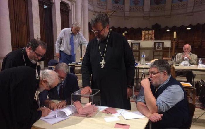 Batı Avrupa Rus Ortodoks Kiliseleri, Moskova Patrikhanesi'ne resmen dahil oldu