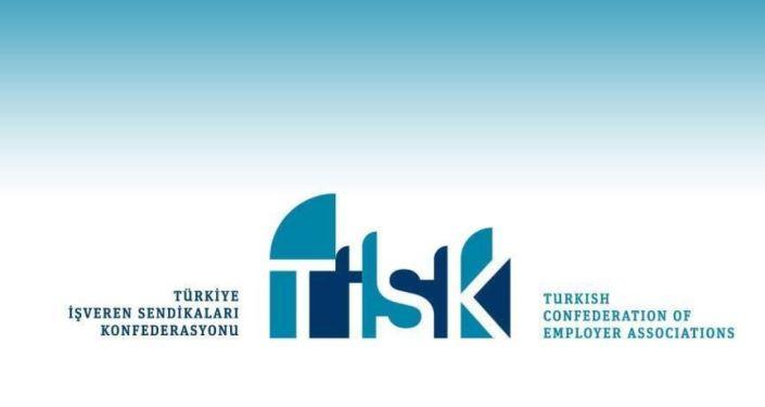 Türkiye İşveren Sendikaları Konfederasyonu (TİSK