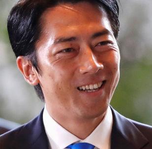 Şinjiro Koizumi