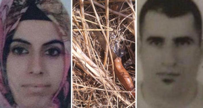 İkiz bebeklere hamile olan kadını öldüren erkek arkadaşı tutuklandı