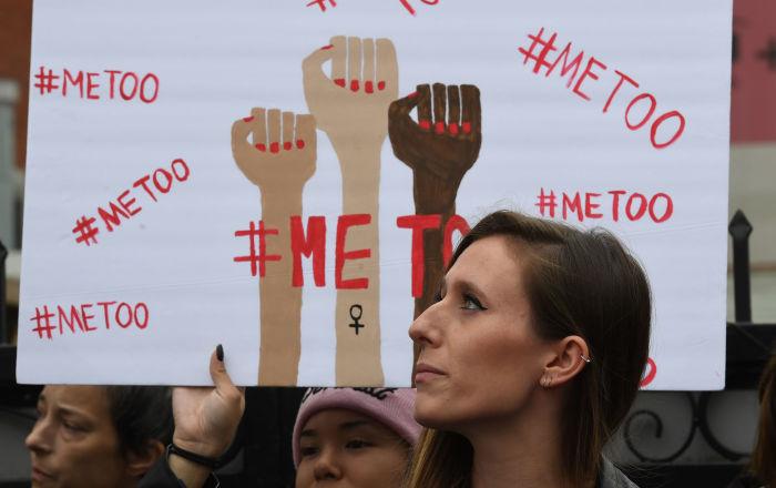 İlk uluslararası #MeToo konferansı İzlanda'da gerçekleştiriliyor