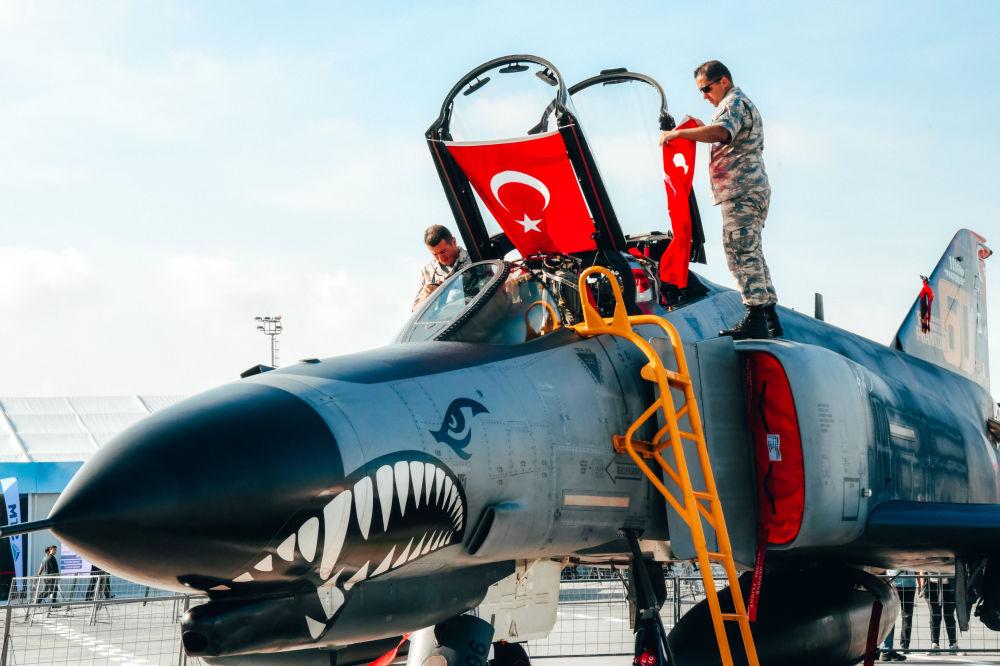 Teknofest 2019'un öne çıkan hava araçları