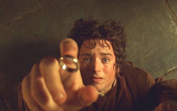 Yeni Zelanda'da bir böcek türüne 'Frodo Baggins' adı verildi
