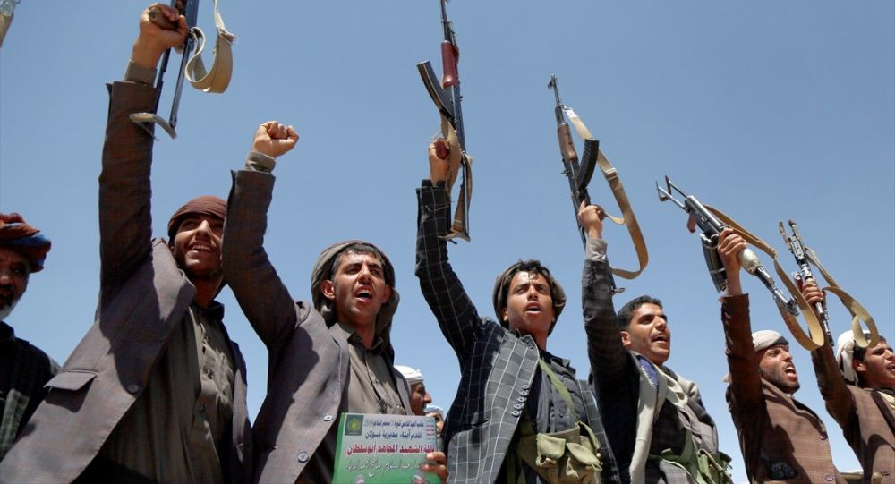 Ensarullah: Binlerce Suudi Askerini Esir Aldık
