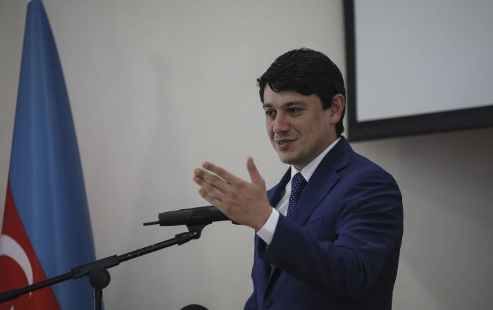 'Türkiye'deki Azerbaycanlıların sınır dışı edileceği haberleri asılsız'