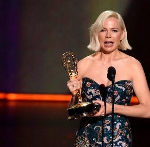 Mini dizi ya da Filmlerde En İyi Kadın Oyuncu: Michelle Williams