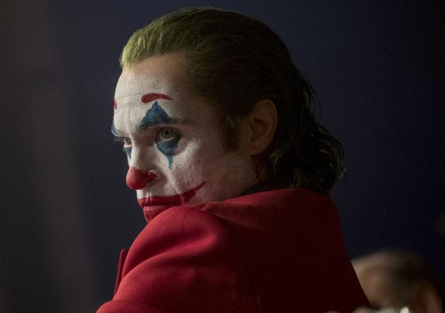 Joaquin Phoenix'ın başrolünde olduğu 'Joker' filmi