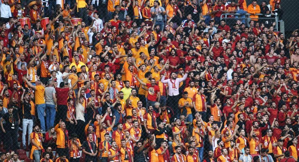 Araştırma: Her üç kişiden biri Galatasaraylı