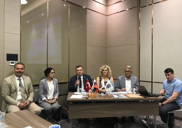 Türkiye-Kırım Ekonomik Forumu