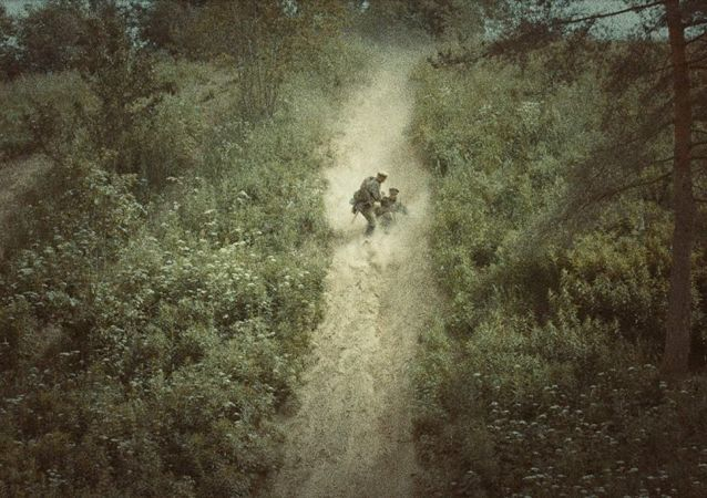 Aleksandr Zolotukhin-Rus Çocuk-film