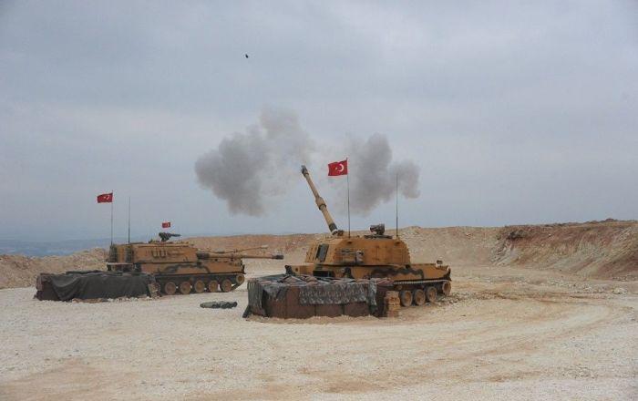 'Türkiye, Avrupa ve hatta Almanya'dan silah ithalatına bağımlı değil'
