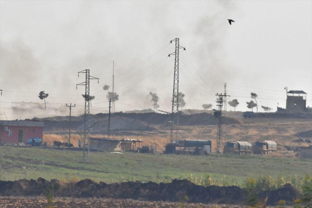 Barış Pınarı Harekatı, Tel Abyad