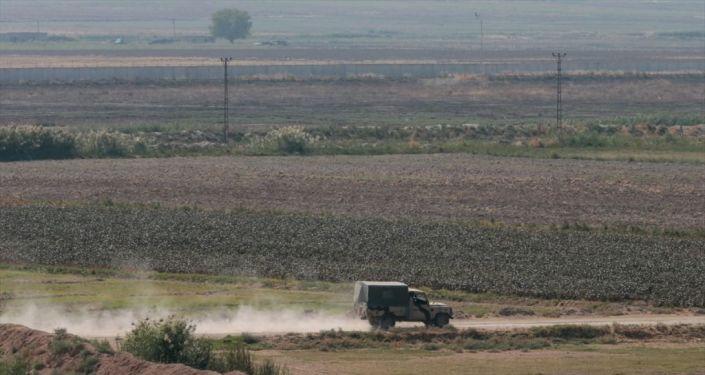 Barış Pınarı Harekatı - Tel Abyad