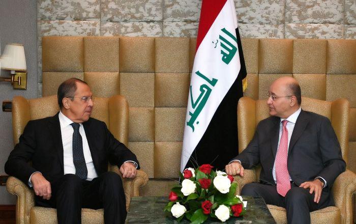 Rusya ve Irak, Şam ile Ankara arasında diyalog için desteğe hazır