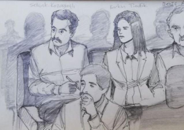 Çağdaş Hukukçular Derneği davası