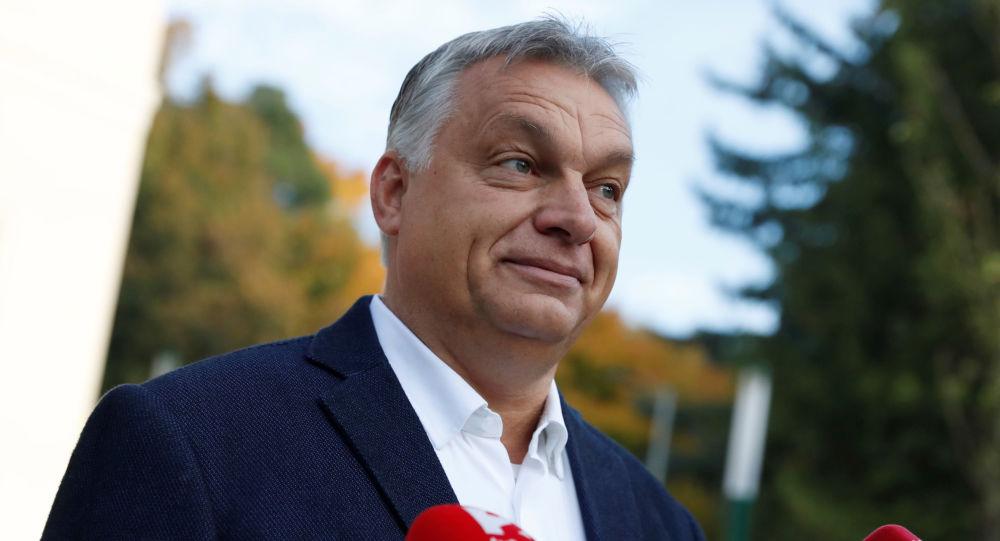 Macaristan Başbakanı Orban: Türkiye'de iki şey olabilir…