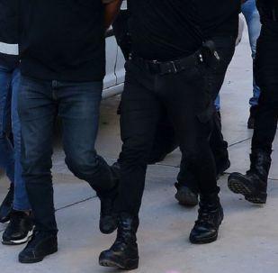 Kayseri merkezli FETÖ operasyonu: 15 ilde 41 kişi hakkında gözaltı kararı