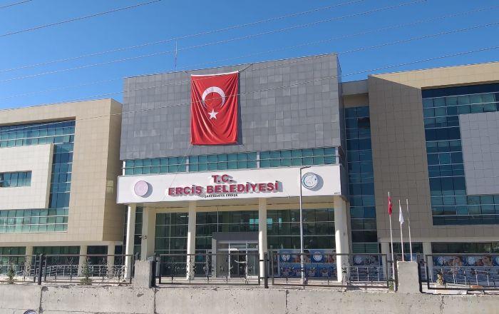 Belediye başkanı gözaltına alınan Erciş Belediyesi'ne kayyum atandı: Kaymakam Mehmetbeyoğlu