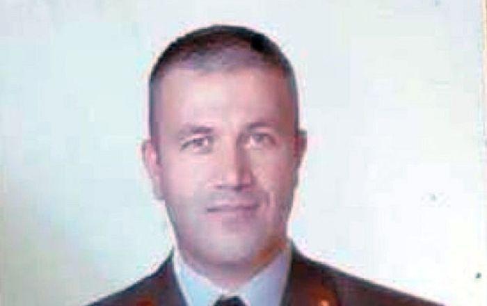 Askeri miğferle vurup öldüren astsubay, FETÖ suçlamasından beraat etti