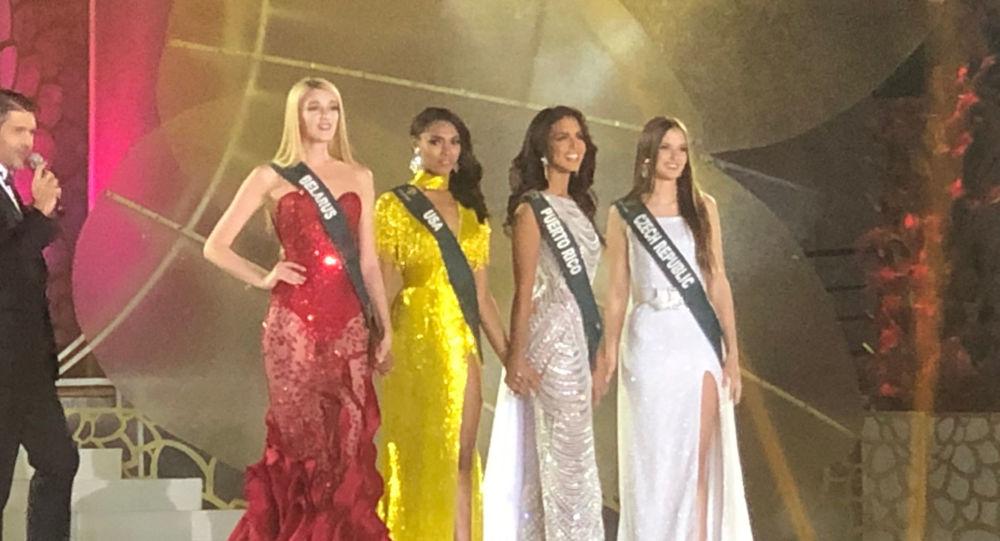 Miss Earth-2019