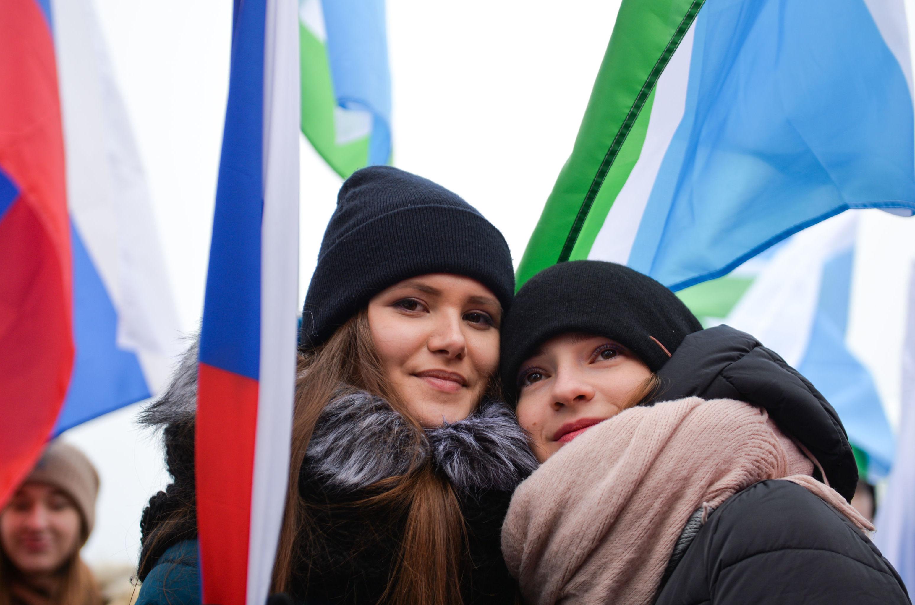 Rusya bugün Ulusal Birlik Günü'nü kutluyor