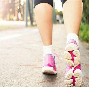 yürüyüş - spor