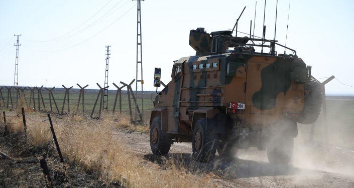 Türkiye-Rusya üçüncü kara devriyesi sona erdi