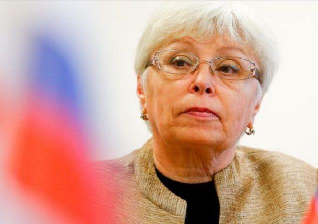 Marina Karlova
