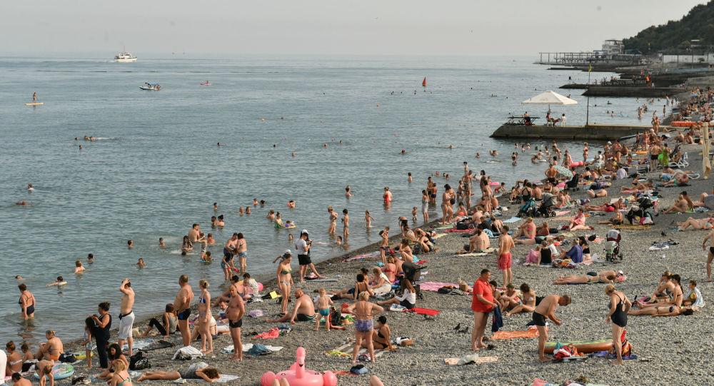 Rusya Seyahat Endüstrisi Birliği: Bu yıl kıyı tatilini tercih eden Rus turist sayısı çok daha az olacak