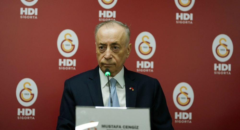 Mustafa Cengiz: 6 defa dayak yedik