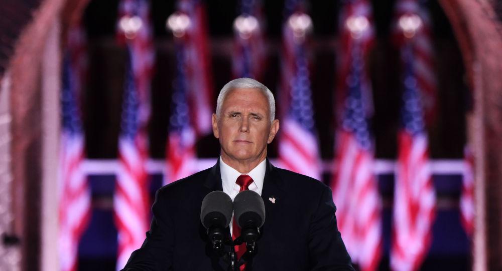 ABD Kongre baskınında Mike Pence'in Pentagon'u arayıp 'Burayı temizleyin' dediği ortaya çıktı