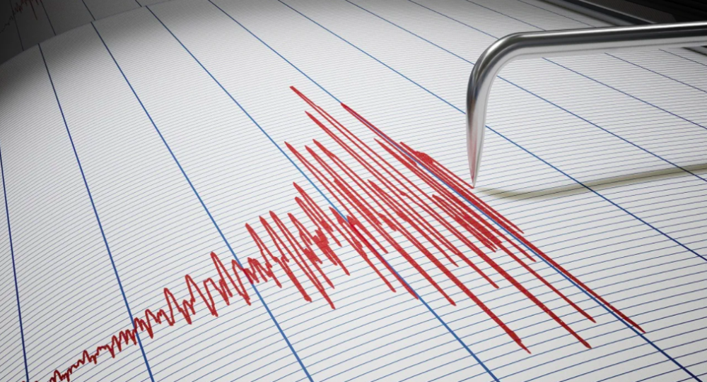 Kolombiya, Şili ve Antarktika'da depremler