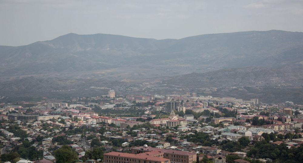 'Karabağ'da yeniden oluşturulacak altyapıdan Rusya, Türkiye, İran ve Gürcistan yararlanabilecek'
