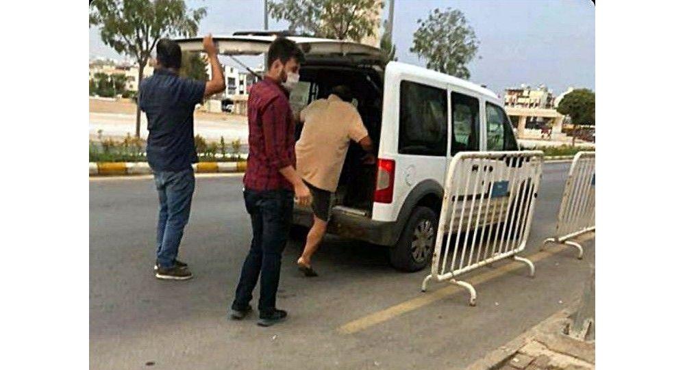 13 yaşındaki kıza mektup yazarak tacizde bulunan 61 yaşındaki şahıs, cinsel istismardan tutuklandı
