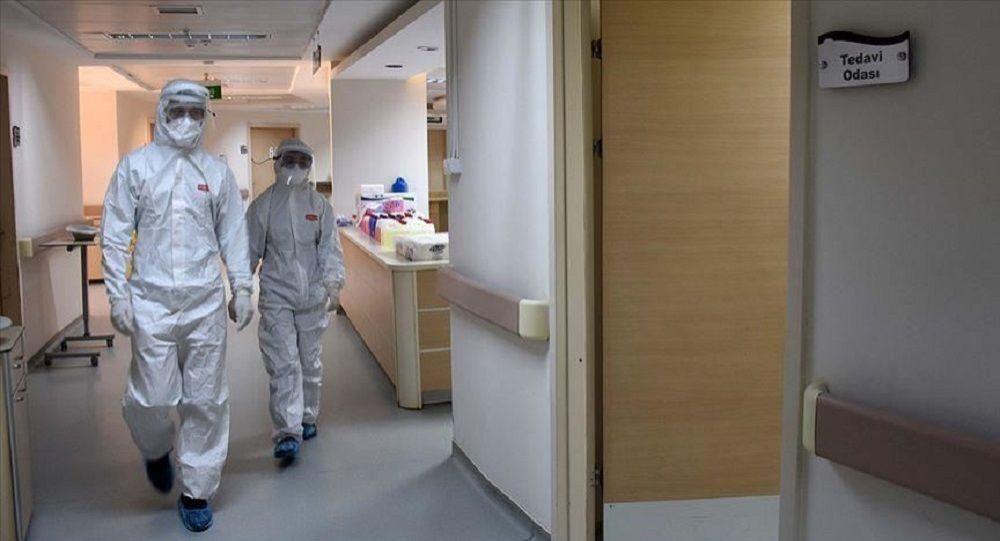 Koronavirüs sürecinde özel hastane vurgunu: Gecelik ücretler 10 bin TL'ye kadar çıktı