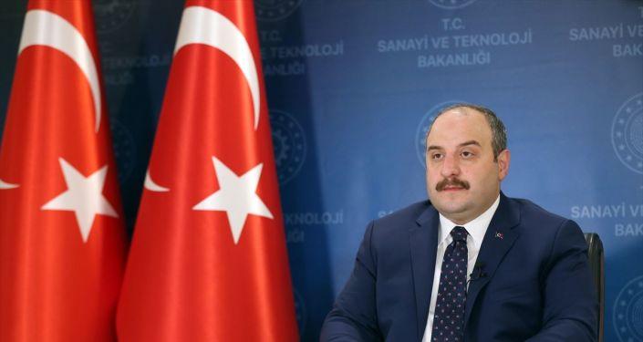 Bakan Varank: Türkiye'nin otomobili tersine beyin göçünü de ciddi manada teşvik ediyor