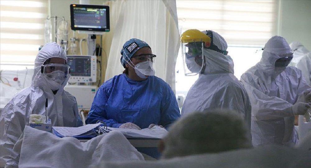 Prof. Ünal: Koronavirüste rekorlar kırıyor olabiliriz, yoğun bakımlarda yer kalmadı