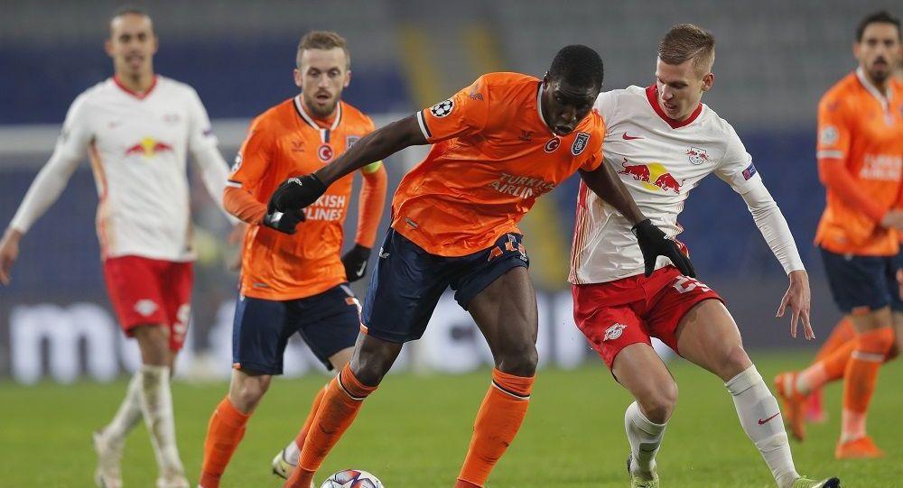 Medipol Başakşehir UEFA Şampiyonlar Ligi'nde gruptan çıkma şansını yitirdi