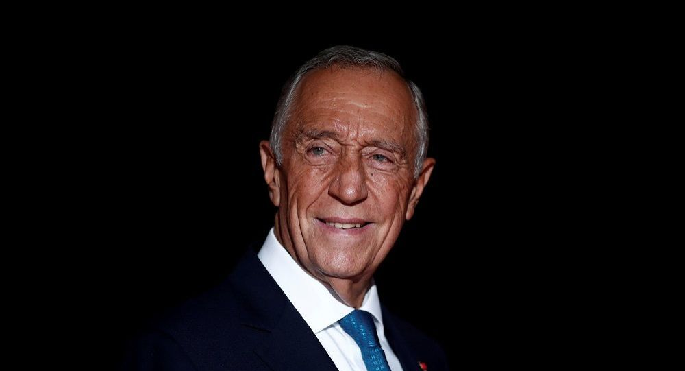 Portekiz'de anket sonuçlarına göre cumhurbaşkanlığı seçimini yeniden De Sousa kazandı