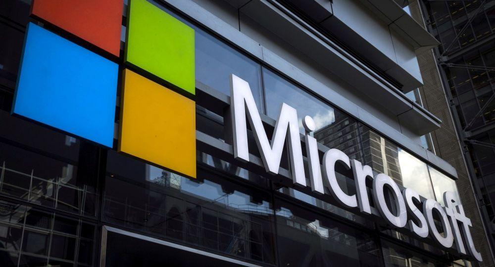 Microsoft'un net kârı ve geliri arttı