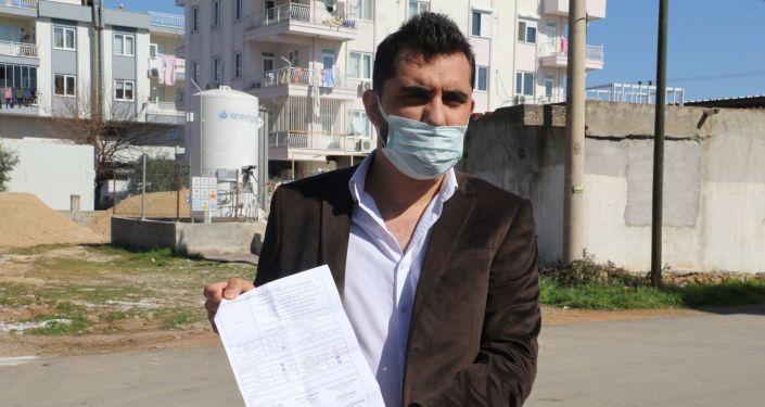 Antalya'da park yeri kavgasında yüzde 90 engelli vatandaşı öldüresiye dövdüler