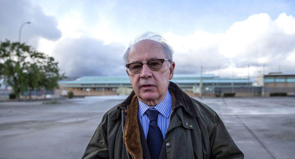 Eski IMF Başkanı Rato hakkında bir yolsuzluk davası daha açıldı