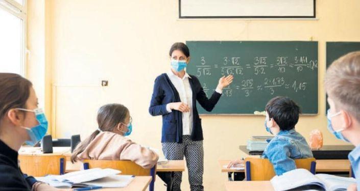 Türk Eğitim-Sen Genel Başkanı Geylan'dan AYM'ye 'sözleşmeli öğretmen' kararı tepkisi