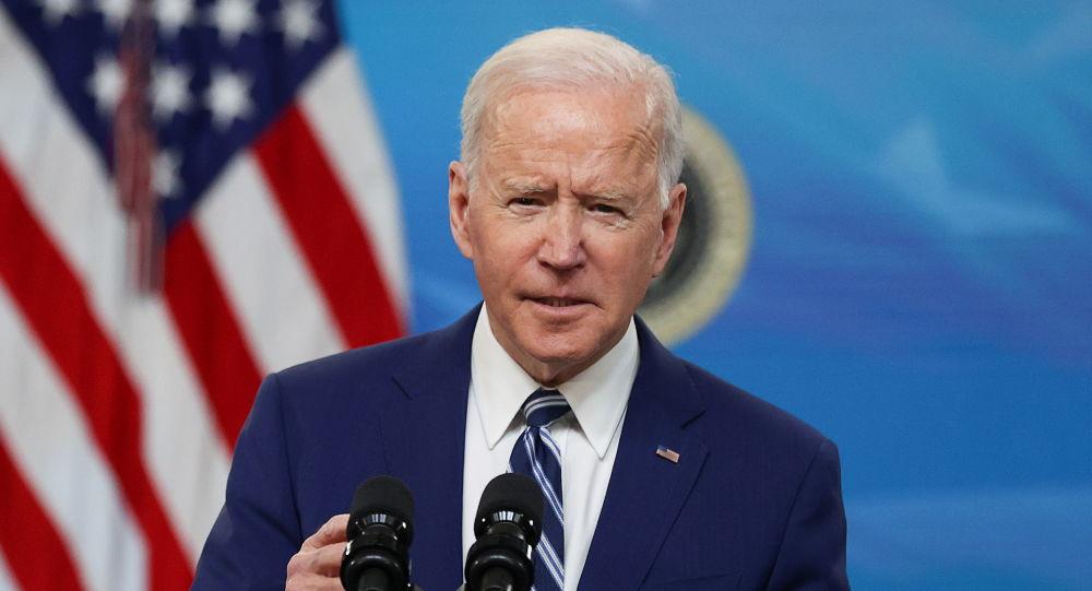 ABD Başkanı Biden'dan Prens Philip için taziye mesajı: Adamın hasıydı
