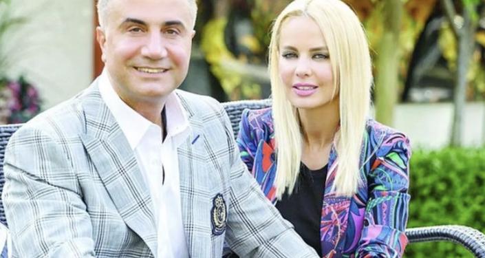 Sedat Peker'in eşi Özge Peker, evine baskın yapan özel harekât polislerini eleştirdi: Eğitilmeleri gerek