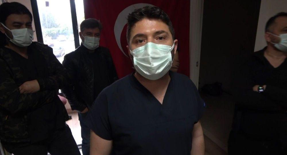 'Cumhuriyet Savcısı kendisini muayene etmeyen doktoru gözaltına aldırdı' iddiası