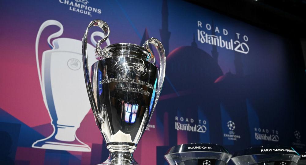 İstanbul'daki UEFA Şampiyonlar Ligi finali yeniden ertelenebilir