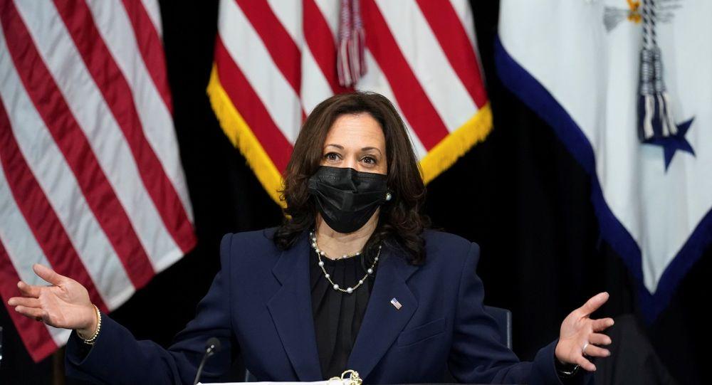 ABD Başkan Yardımcısı Harris, ilk yurt dışı ziyaretini Meksika ve Guatemala'ya yapacak