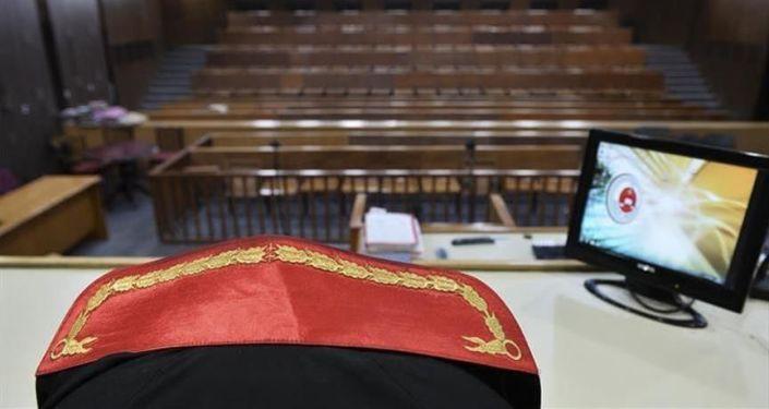Antalya Baro Başkanı Polat Balkan hakkında hapis istemi: Deniz Gezmiş ve Ulaş Bardakçı'yı anmak suç sayıldı