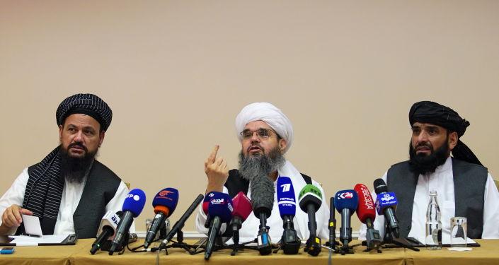 Taliban, BMGK'nın yaptırım listesinden çıkarılmaları için Rusya'dan yardım istedi